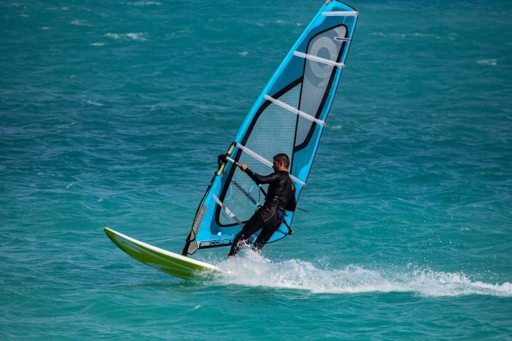 Vacanze marine - Riviera del Conero - Sport