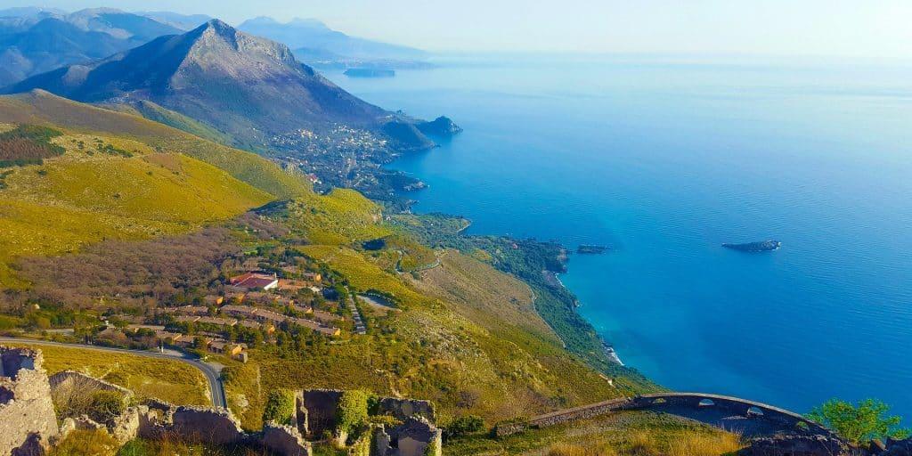 Vacanze Marine - Vacanze al mare Basilicata Maratea