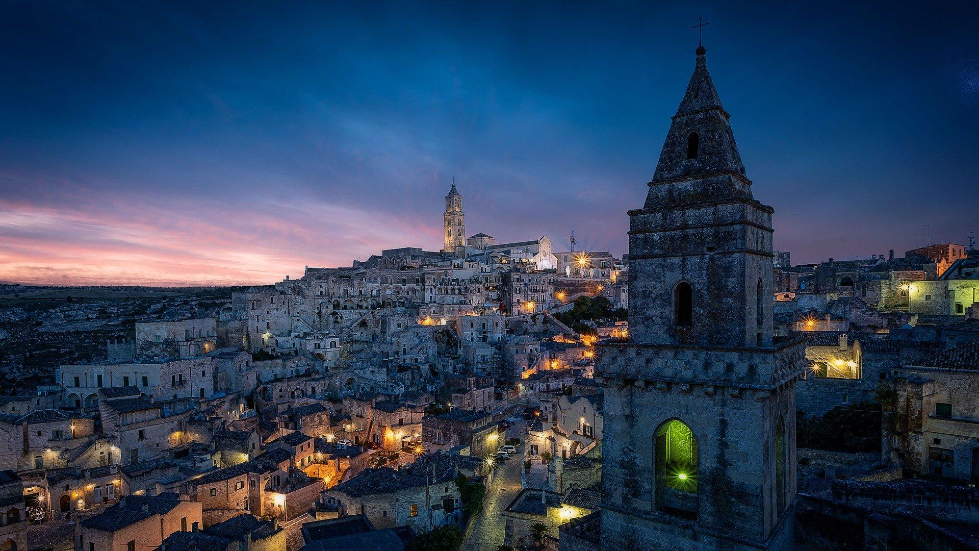 Vacanze Marine - Vacanze al mare Basilicata Matera