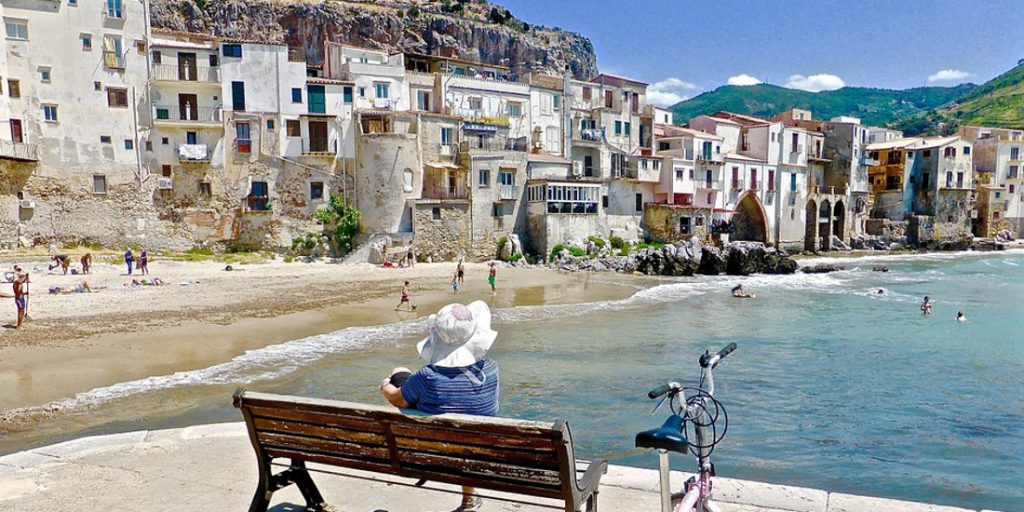 Vacanze Marine - Sicilia