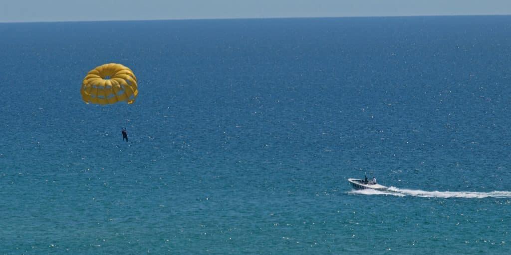 Vacanze Marine - Sport Costiera Amalfitana Parasailing