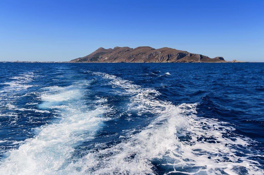 Vacanze Marine - Escursioni - Isole Egadi - Favignana