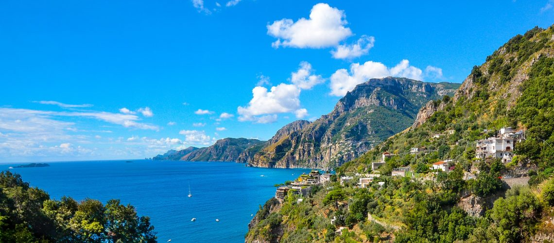 Vacanze Marine - Vacanze al mare Campania Amalfi